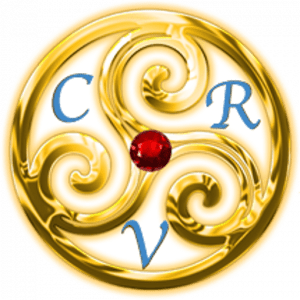 huge CRV Logo